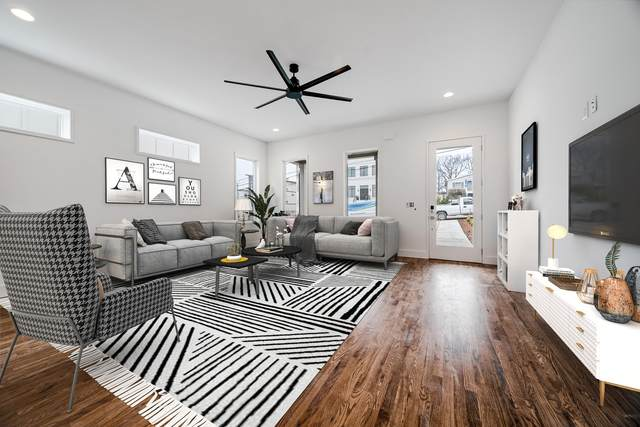 120B Fern Ave, Nashville, TN 37207 (MLS #RTC2240379) :: Real Estate Works