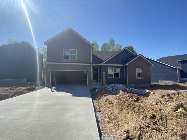 38 Woodland Hills, Clarksville, TN 37043 (MLS #RTC2240712) :: Real Estate Works