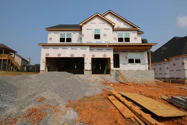11 Charleston Oaks Reserves, Clarksville, TN 37042 (MLS #RTC2240723) :: DeSelms Real Estate