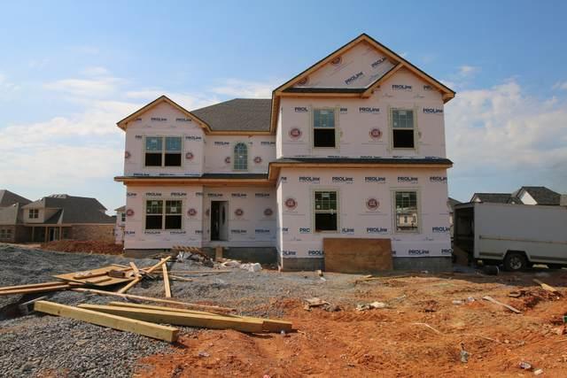 191 Charleston Oaks Reserves, Clarksville, TN 37040 (MLS #RTC2240729) :: Village Real Estate
