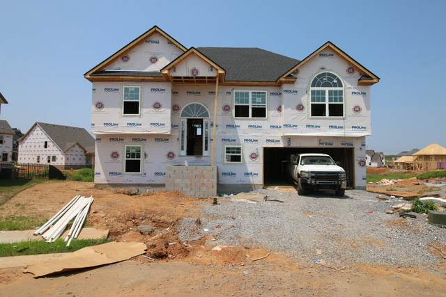 135 Charleston Oaks Reserves, Clarksville, TN 37042 (MLS #RTC2240811) :: Real Estate Works