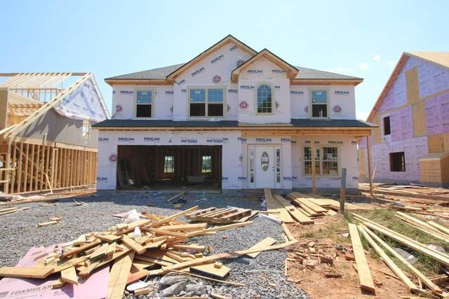 154 Charleston Oaks Reserves, Clarksville, TN 37042 (MLS #RTC2241631) :: Village Real Estate