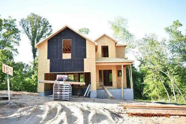 391 Kristie Michelle Ln, Clarksville, TN 37042 (MLS #RTC2241699) :: RE/MAX Homes and Estates, Lipman Group