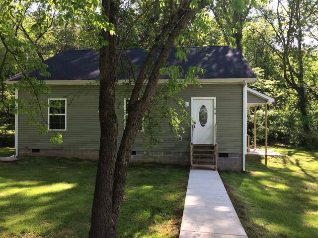 1019 N. High, Winchester, TN 37398 (MLS #RTC2241809) :: RE/MAX Fine Homes
