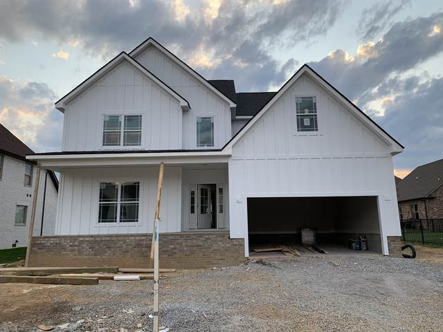 179 Hereford Farm, Clarksville, TN 37043 (MLS #RTC2242053) :: Randi Wilson with Clarksville.com Realty