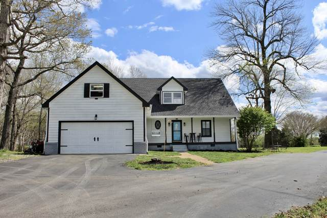 5081 Highway 49 W, Springfield, TN 37172 (MLS #RTC2242344) :: Candice M. Van Bibber | RE/MAX Fine Homes
