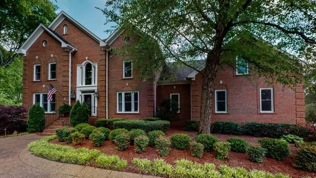9025 Brentmeade Blvd, Brentwood, TN 37027 (MLS #RTC2244350) :: FYKES Realty Group