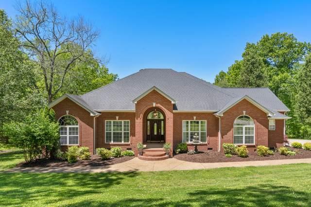 1800 Liberty Ln, Gallatin, TN 37066 (MLS #RTC2244479) :: Nashville Home Guru