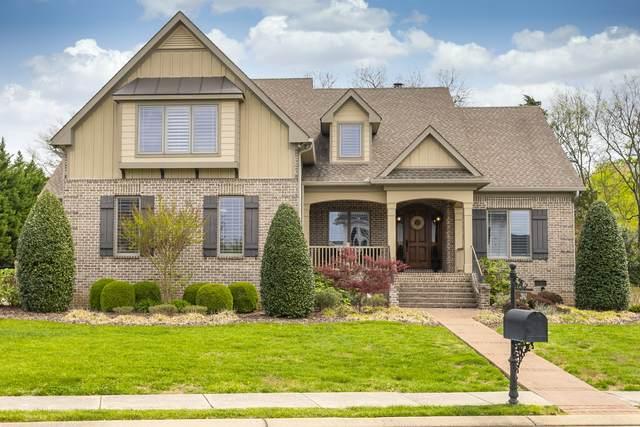2842 Cherry Blossom Ln, Murfreesboro, TN 37129 (MLS #RTC2245180) :: DeSelms Real Estate