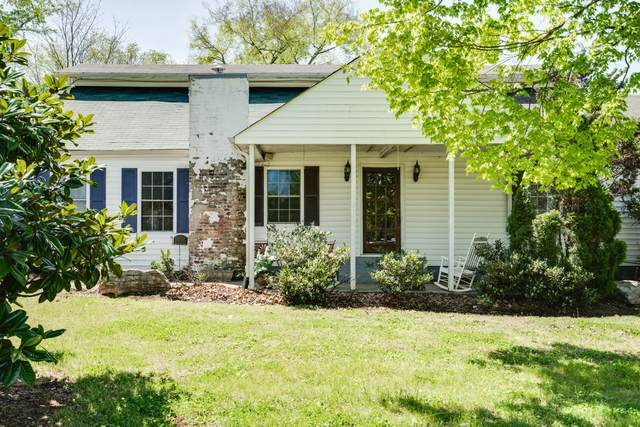 2804 Roy Arnold Rd, Murfreesboro, TN 37130 (MLS #RTC2245403) :: Village Real Estate