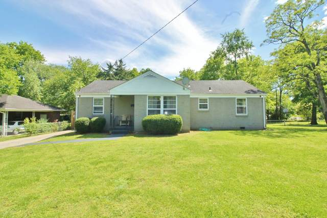 2885 Lyncrest Dr, Nashville, TN 37214 (MLS #RTC2245466) :: Village Real Estate