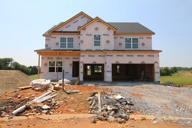 178 Charleston Oaks Reserves, Clarksville, TN 37042 (MLS #RTC2246182) :: Real Estate Works