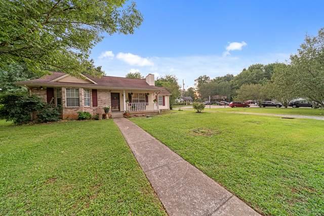 1001 Greystone Ct, Antioch, TN 37013 (MLS #RTC2246379) :: RE/MAX Fine Homes