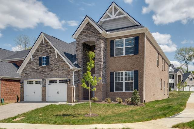 3176 Charles Park Dr, Nashville, TN 37211 (MLS #RTC2246417) :: Real Estate Works