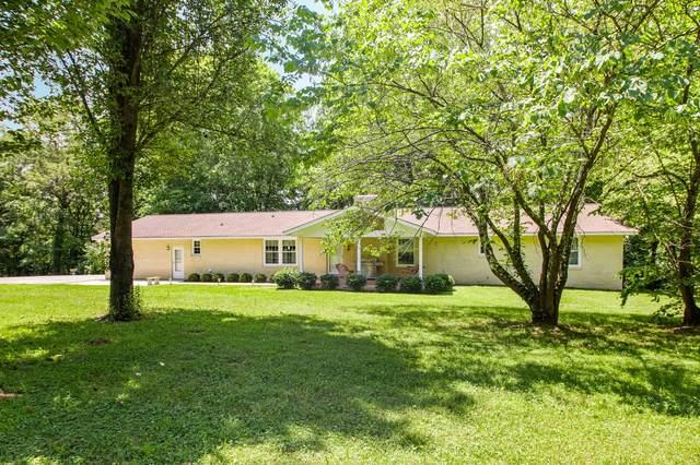 8880 Smithville Hwy, Sparta, TN 38583 (MLS #RTC2246801) :: Nashville on the Move