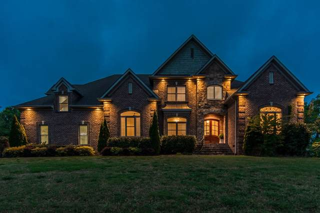 1728 Long Hollow Pike, Gallatin, TN 37066 (MLS #RTC2247112) :: The Milam Group at Fridrich & Clark Realty