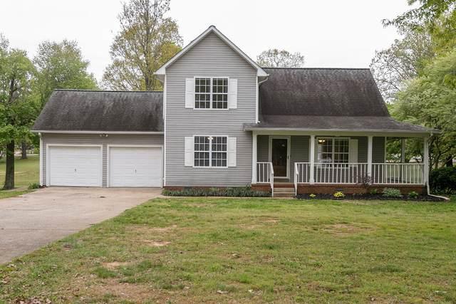 25 Salem Ln, Lawrenceburg, TN 38464 (MLS #RTC2247742) :: Fridrich & Clark Realty, LLC