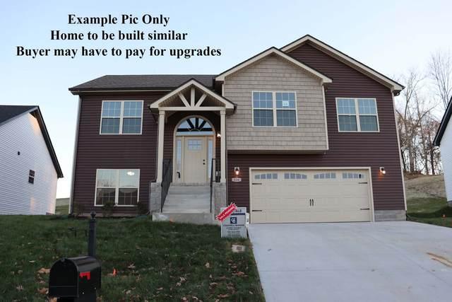 28 Woodland Hills, Clarksville, TN 37040 (MLS #RTC2248469) :: Kimberly Harris Homes
