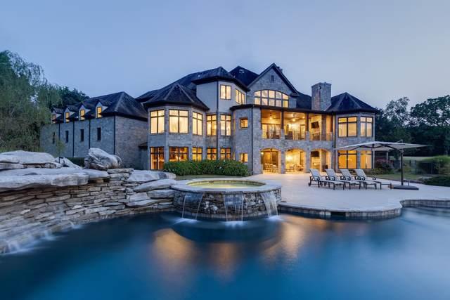 2211 Old Natchez Trce, Franklin, TN 37069 (MLS #RTC2248629) :: RE/MAX Homes and Estates, Lipman Group