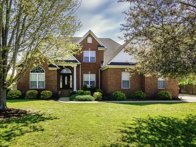 4 Delana Ave, Lawrenceburg, TN 38464 (MLS #RTC2248843) :: RE/MAX Homes and Estates, Lipman Group