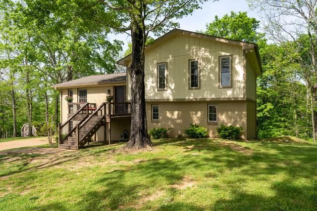 152 Ridgewood Ln, Brentwood, TN 37027 (MLS #RTC2249166) :: Nashville on the Move