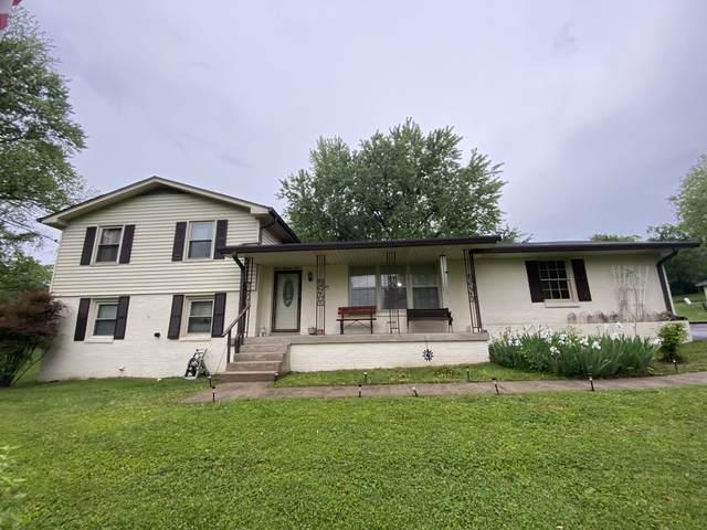 704 Traci Ct, Mount Juliet, TN 37122 (MLS #RTC2249298) :: Village Real Estate