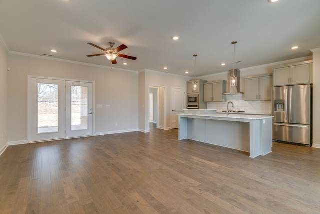 6597 Frye Lane, Hermitage, TN 37076 (MLS #RTC2249482) :: Platinum Realty Partners, LLC