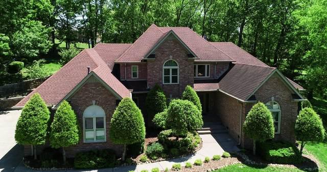 529 Natalie Dr, Goodlettsville, TN 37072 (MLS #RTC2249704) :: Nashville Home Guru