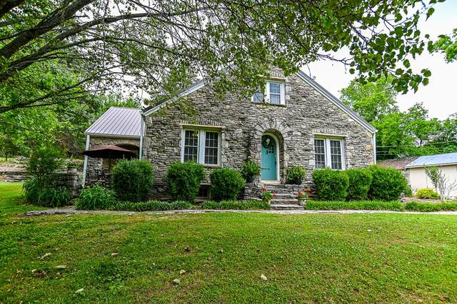 703 Bright Ave, Fayetteville, TN 37334 (MLS #RTC2249921) :: Your Perfect Property Team powered by Clarksville.com Realty