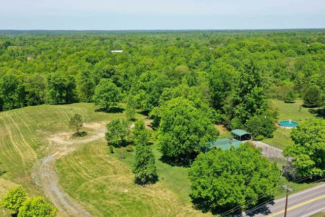 0 Bearwallow Rd, Ashland City, TN 37015 (MLS #RTC2250232) :: RE/MAX Homes And Estates