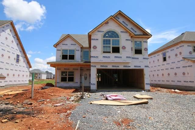 157 Charleston Oaks Reserves, Clarksville, TN 37042 (MLS #RTC2250287) :: DeSelms Real Estate