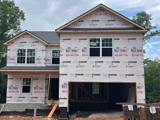 153 Glenstone, Clarksville, TN 37043 (MLS #RTC2250434) :: The Helton Real Estate Group