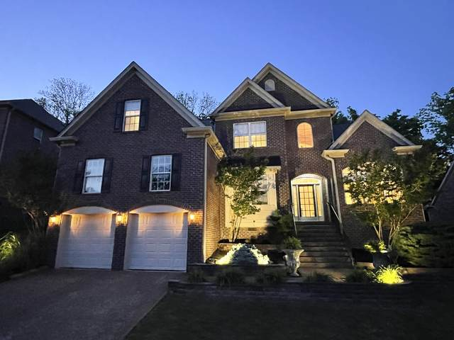 6761 Christiansted Ln, Nashville, TN 37211 (MLS #RTC2251184) :: Christian Black Team
