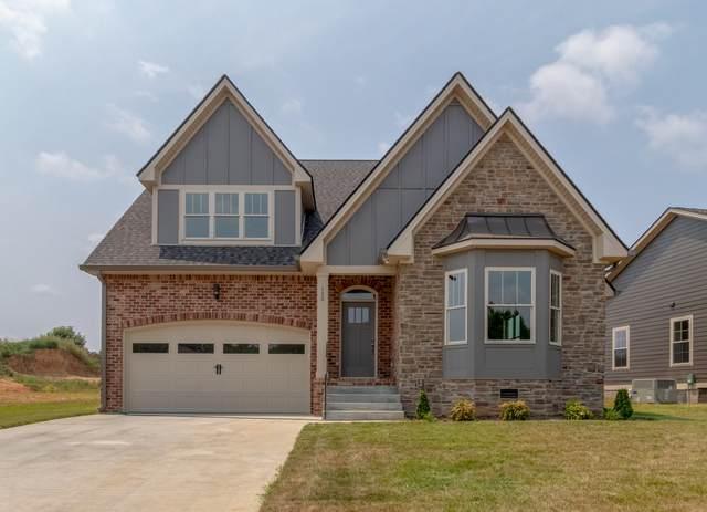 130 Cottage Ln, Clarksville, TN 37043 (MLS #RTC2251205) :: Platinum Realty Partners, LLC