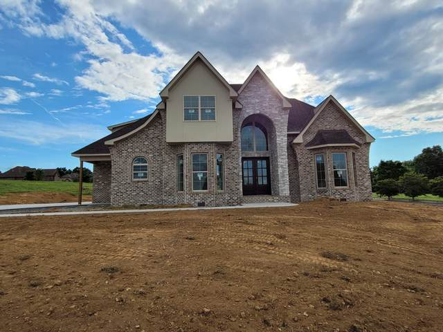 119 Stones Manor, Clarksville, TN 37043 (MLS #RTC2251262) :: RE/MAX Fine Homes