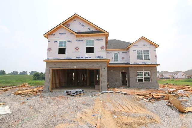 170 Charleston Oaks Reserves, Clarksville, TN 37042 (MLS #RTC2252056) :: DeSelms Real Estate