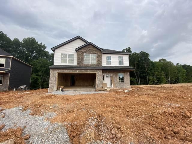 165 Glenstone, Clarksville, TN 37043 (MLS #RTC2252188) :: Clarksville.com Realty