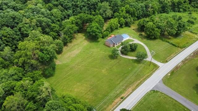 1705 White Bluff Rd, White Bluff, TN 37187 (MLS #RTC2252283) :: Village Real Estate