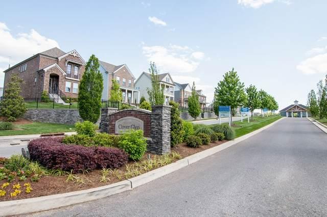 2525 Prairie Hill Dr, Antioch, TN 37013 (MLS #RTC2252674) :: Team George Weeks Real Estate
