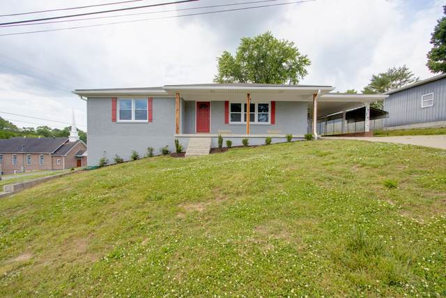 134 Wooten Ave, Carthage, TN 37030 (MLS #RTC2253869) :: Kimberly Harris Homes