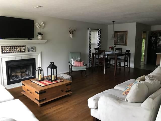 414 Hill Road, Nashville, TN 37220 (MLS #RTC2254079) :: Kimberly Harris Homes