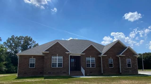 115 Settlers Trce, Tullahoma, TN 37388 (MLS #RTC2254811) :: Fridrich & Clark Realty, LLC