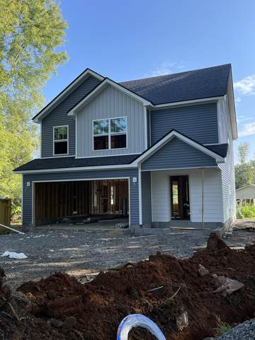 0 Sewell, Clarksville, TN 37042 (MLS #RTC2255359) :: The Home Network by Ashley Griffith