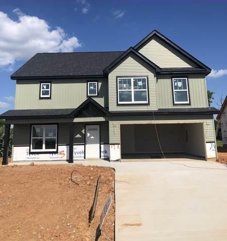 144 Mills Creek, Clarksville, TN 37042 (MLS #RTC2255411) :: Village Real Estate