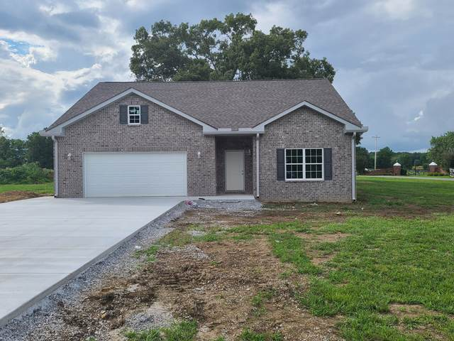 22 Hickory Dr, Manchester, TN 37355 (MLS #RTC2255780) :: RE/MAX Fine Homes