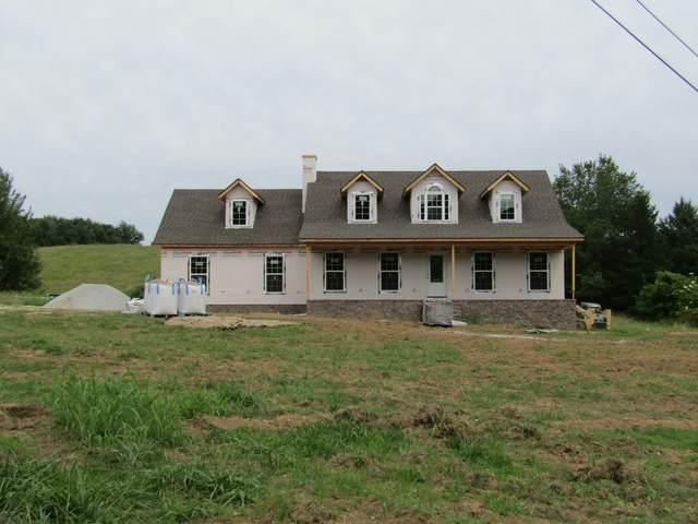 1710 Collins Hollow Rd, Lewisburg, TN 37091 (MLS #RTC2256077) :: Trevor W. Mitchell Real Estate