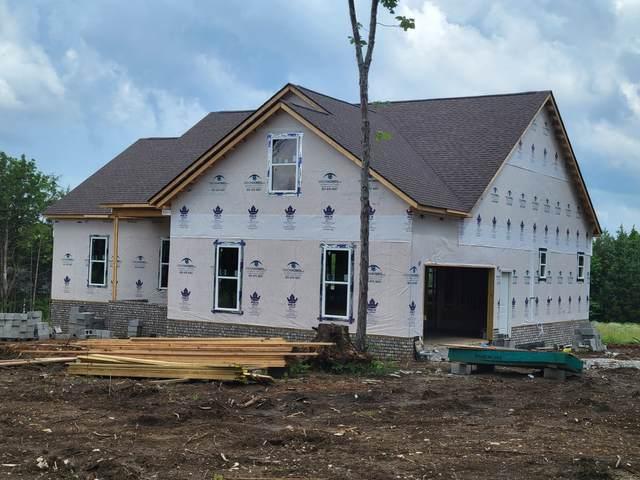 2376 Brush Creek Rd, Lewisburg, TN 37091 (MLS #RTC2256577) :: Felts Partners