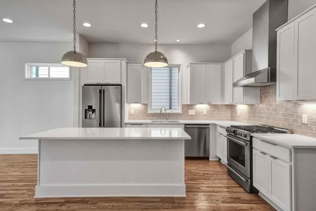124A Fern Ave, Nashville, TN 37207 (MLS #RTC2256957) :: Real Estate Works