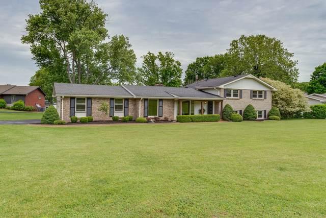 270 Lake Terrace Dr, Hendersonville, TN 37075 (MLS #RTC2257321) :: Exit Realty Music City