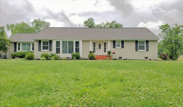 1028 S College St, Smithville, TN 37166 (MLS #RTC2257744) :: Team Wilson Real Estate Partners